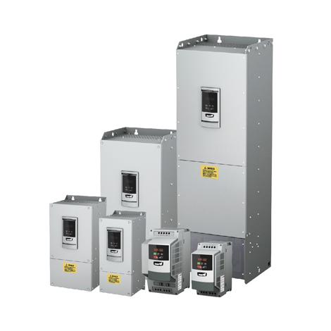 HPVFA系列全功能矢量控制变频器