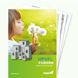 HPVFL多功能变频器