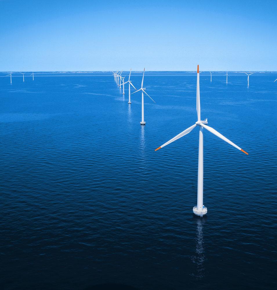 海上风电变流器